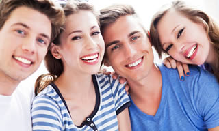 Quick Straight Teeth – Faster Tooth Braces in Ipswich