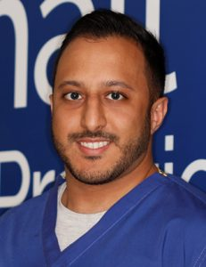 Dr Chirag Kothari