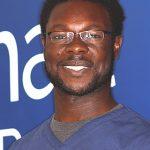 Dr Samuel Ofori-Attah